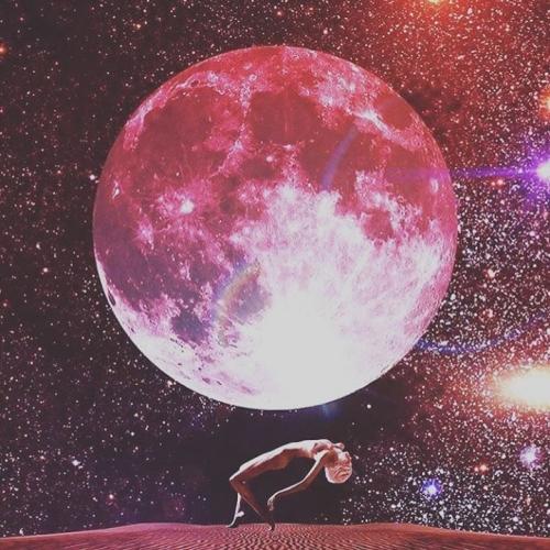 pleine lune,purification